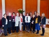 DPI participants with Sinn Fein MLA.