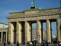 Berlin Political Tour