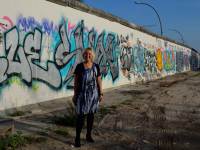 Berlin Political Tour, The Berlin Wall