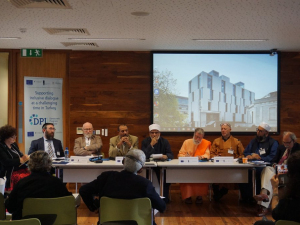 Comparative Study Visit: The Role of Religious Leaders in Peace and Reconciliation, Dublin & Belfast, 3-8 September 2019