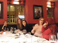 Deane's Restaurant, Belfast