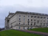 Stormont (Parliment Buildings)