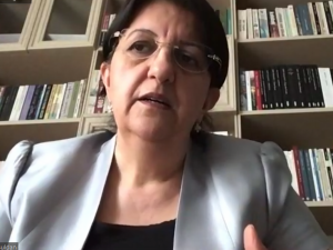 DPI Online Roundtable 'Opposition's Perspective on the political, social and economic effects of COVID-19 in Turkey' with Pervin Buldan, Co-Chair of HDP, 6 May 2020