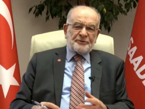 DPI Online Roundtable, 'Opposition's Perspective on the political, social and economic effects of COVID-19 in Turkey' with Temel Karamollaoğlu, Leader of Saadet Party, 11 June 2020