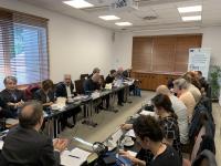 IMG_1333Round Table Meeting Tirana 25-28 November 2019