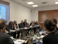 IMG_1334Round Table Meeting Tirana 25-28 November 2019