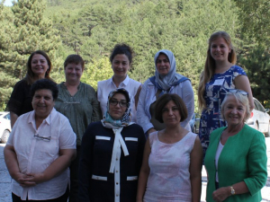 Roundtable Meeting: 'Incorporating and Integrating Women in Peace processes and Conflict Resolution', Ankara, 15-17 July 2016
