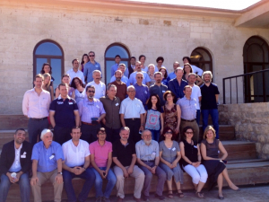 Roundtable: The Relationship Between State and Media and Its Effect on Conflict Resolution, Mardin, Turkey, 29 June 2013