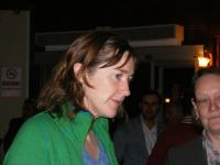 Speaker Kate Fearon