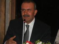Speech given by AK Party Member of Parliament, Burhan Kayatürk during dinner hosted by Van governor Aydın Nezih Doğan