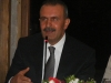 Speech given by AK Party Member of Parliament, Burhan Kayatürk during dinner hosted by Van governor Aydın Nezih Doğan