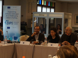 Youth and WPC Roundtable Meeting Istanbul February 14-16 2020