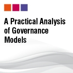 A Practical Analysis of Governance Models