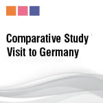 Comparative Study Visit to Berlin, Germany, 21th October– 24th October 2013