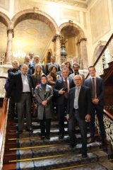 Keeping a Peace Process on Track: A Comparative Study Visit Report 19th-23rd April 2015