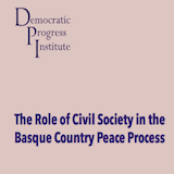 The Role of Civil Society in the Basque Country Peace Process