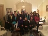 Comparative Study Visit: Ireland, 19-24 March 2016