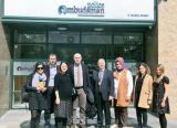 Comparative Study Visit on Police Reform and Accountability: London and Belfast, 9 – 13 May 2016