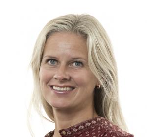 Hanne Melfald