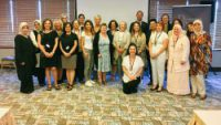 DPI Roundtable in Ankara: The Role of Women in Conflict Resolution – 29 July 2017