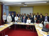 Comparative Study Visit Report: Peace & the Economy – The Role of Business and the Private Sector in Peace Processes. Dublin and Belfast, July 10-13, 2017.