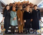 Roundtable Report: Women's role in dialogue and conflict resolution in challenging times: Working together to address issues of common interest. Istanbul, 2-4 March, 2018