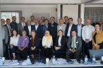 DPI Comparative Study Visit 'Public Engagement in Conflict Resolution Processes', May 24-27 in Oslo, Norway